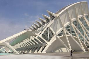 Valencia Science Museum 3