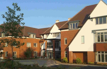 Care Home and Specialist Housing